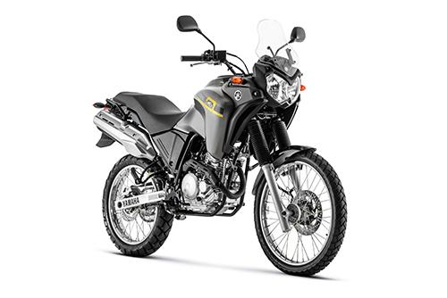 XTZ250 Tenere