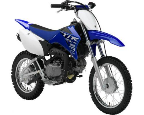 TT-R 110E